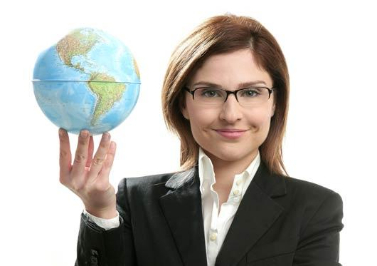 Business Women World