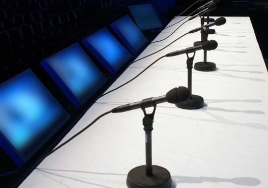 Conference Room mics