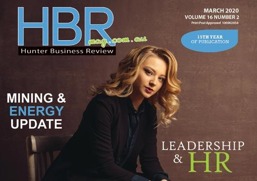 HBR March 2020 Cover remix