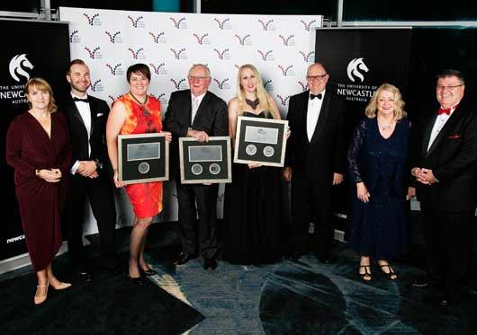 Hunter Business Awards2
