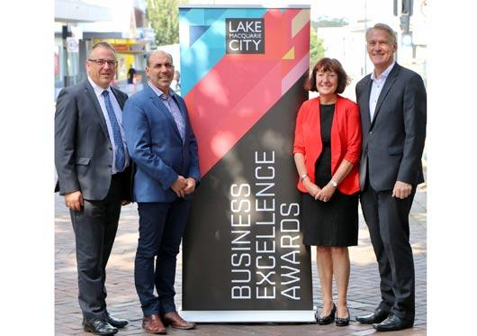 Lake Mac Business Awards2