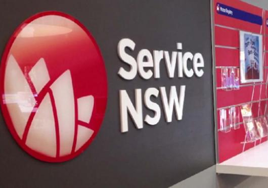 service NSW