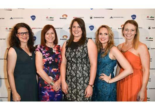Industry and Suppliers Awards