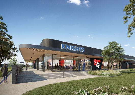 Knights Rugby League Centre of Excellence2